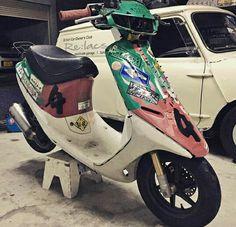 Honda Dio 50