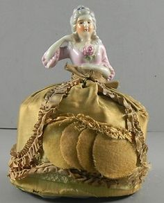 Pin Cushion Half Doll Colonial Vintage  http://www.ebay.com/itm/Pin-Cushion-Half-Doll-Colonial-Vintage-/330710068740?pt=LH_DefaultDomain_0=item4cffdb2e04#ht_3636wt_754