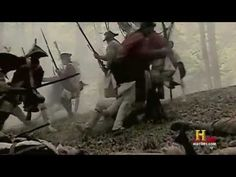 The Scotch-Irish and the Battle of Kings Mountain.  So interesting!  Don't mess with the mountain men!  The kids loved traipsing all over this park - wondering where Ferguson fell and was dragged to.  We found several monuments telling us.  Too cool!  Explored 7/18/2013.