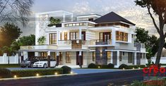 1 new message House Balcony Design, House Outer Design, House Outside Design, Village House Design, Duplex House Design, Kerala House Design, House Front Design, Modern House Design, 2 Storey House Design