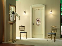 Villa Grabau | '700 | Classic Door | New Design Porte