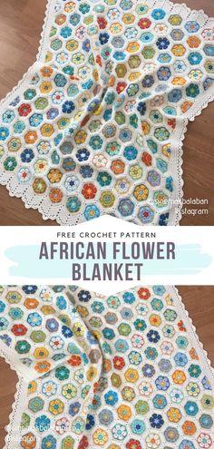 Hexagon Crochet Pattern, Crochet Hexagon Blanket, Crochet Flower Patterns, Afghan Crochet Patterns, Crochet Squares, Crochet Afghans, Crochet Blankets, Crochet Fall, Love Crochet