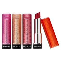 Revlon Colorburst Lip Butter in Peach Parfait