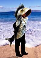 fish costume - Google Search