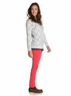 A look a week. Entdecke jede Woche einen neuen Roxy Look. Kostenloser Versand, unabhängig von der Bestellmenge - Roxy #DARETOWEAR