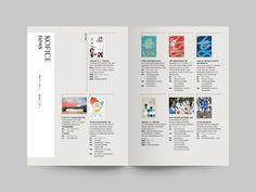 디자인퍼플 Design Brochure, Booklet Design, App Ui Design, Book Design Layout, Print Layout, Album Design, Editorial Layout, Editorial Design, Design Presentation