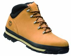 Timberland Pro Splitrock - S3 Rating Steel Toe Work Safety Boots b6571433149