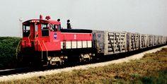 NASA Railroad #2.