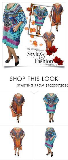 """Women FAshion Style Kaftan Tops"" by lavanyas-trendzs ❤ liked on Polyvore"