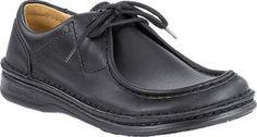 Footprints Handnaht-Schuhe ''Pasadena'' aus echt Leder in Schwarz - http://on-line-kaufen.de/footprints/footprints-handnaht-schuhe-pasadena-aus-echt-in