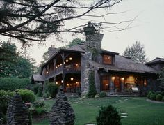 Absolutely beautiful rustic home
