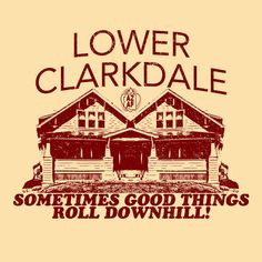 New design for our lower #clarkdale friends! Sometimes good things DO indeed roll downhill! #hyperlocal #azaf #az #arizonaaf #verdevalley
