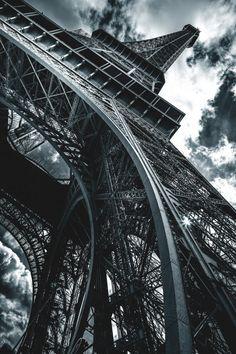Tour Eiffel | Colin Saks