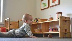 Resultado de imagen para muebles montessori