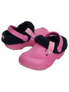 32342e50e5ca02 Crocs Toddler Little Kids Blitzen II Clogs