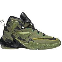 Cool Nike Shoes Nike Kids' Grade School LeBron 13 Basketball Shoes    shopswell Check more
