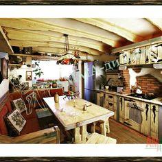 Кухни ammamebel.ru