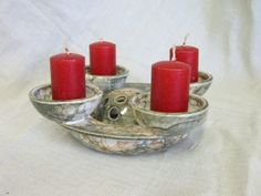 S-Revue - Příspěvek Candle Holders, Candles, Candy, Candelabra, Candle, Candle Stands, Pillar Candles, Lights