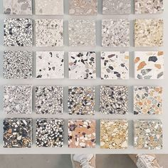Dreamy terrazzo feels at the exhibit at Stockholm 2017, Ikea Billy Bookcase, Interior Stylist, Moving House, Ikea Hack, Terrazzo, Exhibit, Over The Years, Something To Do
