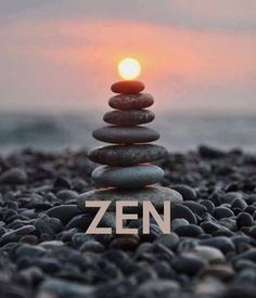 ZEN from the Keep Calm-o-matic