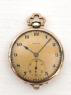 datazione Elgin orologi da polso siti di incontri cristiani globali