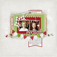 A Project by Kim_R from our Scrapbooking Gallery originally submitted 12/19/12 at 06:14 PM
