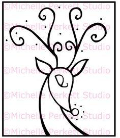 Digital Stamps by Michelle Perkett - Sparkle N Sprinkle