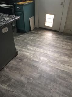 Give your home a better look and feel by using this Home Decorators Collection Stony Oak Grey Luxury Vinyl Plank. Modern Flooring, Grey Flooring, Hardwood Floors, Vinyl Plank Flooring, Rubber Flooring, Flooring Options, Flooring Ideas, Luxury Vinyl Plank, Carpet Stairs