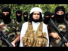 ▶ U.S. Caught Training ISIS Terrorist At Secret Jordan Base - YouTube ... Pub 6/18/2014