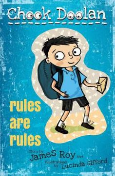 Chook Doolan: Rules are Rules Buch versandkostenfrei bei Weltbild. Simple Sentence Structure, Walk To School, Simple Sentences, Chapter Books, Disney Characters, Fictional Characters, Dads, Reading, Pho