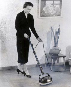 The Vintage Vacuum Cleaner Museum Vintage Love