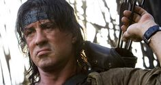 Sylvester Stallone Plans to Shoot 'Rambo 5' Next -- 'Expendables 3' star Sylvester Stallone is currently in training for the 'Rambo' sequel, which he hopes will be the next movie he makes. -- http://www.movieweb.com/news/sylvester-stallone-plans-to-shoot-rambo-5-next