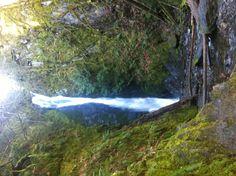 Niagara Canyon, Goldstream Park, Victoria, BC