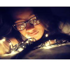 Mi primera foto tumblr ...