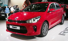 Take a First Look at the all new 2018 Kia Rio http://www.autoguide.com/auto-news/2016/10/2018-kia-rio-video-first-look.html