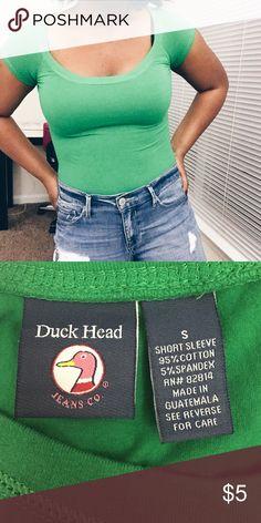 Duck Head Shorts May 2017