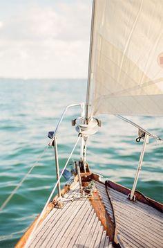 Sailing. #summer