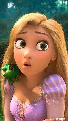 All Disney Princesses, Disney Princess Quotes, Disney Princess Frozen, Disney Princess Drawings, Princess Rapunzel, Disney Princess Videos, Rapunzel Quotes, Princess Pics, Disney Princess Fashion