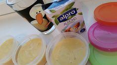 Marjo Pietilä: Mango-smoothiesta sorbettiin