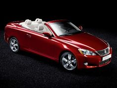 Lexus Convertible 2016 Google Search 2010 Cly Cars Anese