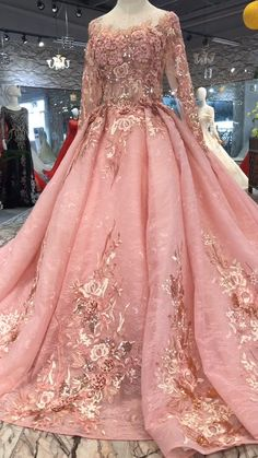 Ball Gowns Evening, Ball Gowns Prom, Ball Gown Dresses, Luxury Wedding Dress, Wedding Dresses For Girls, Princess Wedding Dresses, Formal Dresses, Royal Ball Gowns, Princess Ball Gowns