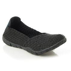 New Corkys Women's Sidewalk Flats Black 6 Corkys https://www.amazon.com/dp/B00IB16YA0/ref=cm_sw_r_pi_dp_x_yDEYybBZ294S2