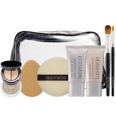 Flawless Face Kit - Laura Mercier | Sephora