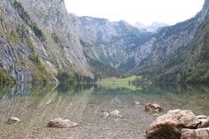 4 Freizeiten Obersee hinterm Königssee