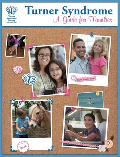 Turner Syndrome Family Guide