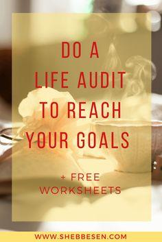 reach goals | dreams | resolutions | set intentions | intensions | audit | goals