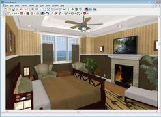 Free Software For 3d Home Design