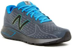 New Balance Rush Cars Athletic Sneaker (Toddler)