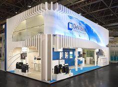 MDL expo International: Projekte 2014