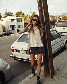 "26.2k Likes, 225 Comments - JULIE SARIÑANA (@sincerelyjules) on Instagram: ""On the go. @shop_sincerelyjules"""